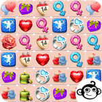 Download Onet Connect Valentine  APK, APK MOD, Onet Connect Valentine Cheat