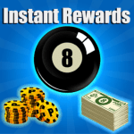 Download Pool Instant Rewards 2018 – coins and spins APK, APK MOD, Cheat