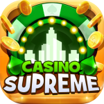 Download Supreme Casino City 1.0.5 APK, APK MOD, Supreme Casino City Cheat