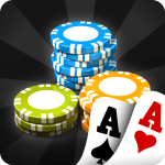 Download TEXAS HOLDEM POKER OFFLINE  APK, APK MOD, TEXAS HOLDEM POKER OFFLINE Cheat