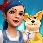 Free Download Animal Cove: Solve Puzzles & Customize Your Island 1.60 APK, APK MOD, Animal Cove: Solve Puzzles & Customize Your Island Cheat