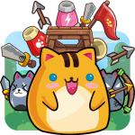 Free Download Cat'n'Robot: Idle Defense APK, APK MOD, Cheat