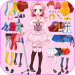 Free Download Cosplay Girls, Dress Up Game APK, APK MOD, Cheat
