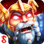 Free Download Epic Heroes Summoners – Action strategy RPG APK, APK MOD, Cheat