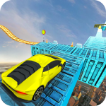 Free Download Extreme Impossible Tracks Real Stunt Car Race 2018 1.2 APK, APK MOD, Extreme Impossible Tracks Real Stunt Car Race 2018 Cheat