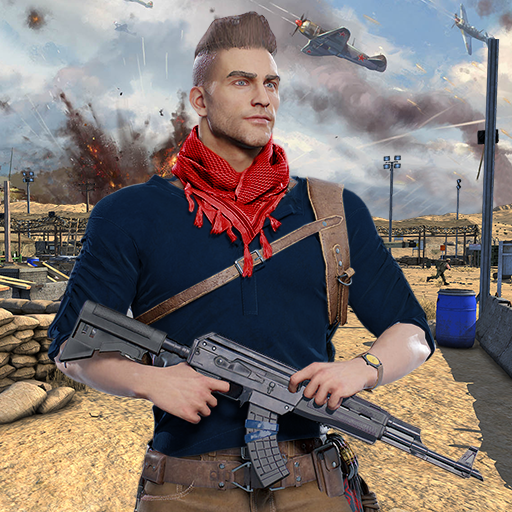 Free Download Grand Battle Royale Crime City Survival APK