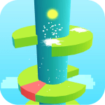 Free Download Helix Jump Forever APK, APK MOD, Cheat