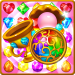 Free Download Jewels fantasy : match 3 puzzle 1.0.37 APK, APK MOD, Jewels fantasy : match 3 puzzle Cheat