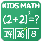 Free Download Kids Math APK, APK MOD, Cheat