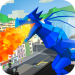 Free Download Pixel Dragon Rampage Simulator  APK, APK MOD, Pixel Dragon Rampage Simulator Cheat