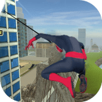 Free Download Real Spider Gangster City -Amazing Rope Vice Vegas APK, APK MOD, Cheat