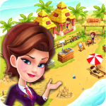 Free Download Resort Tycoon – Hotel Simulation Game  APK, APK MOD, Resort Tycoon – Hotel Simulation Game Cheat