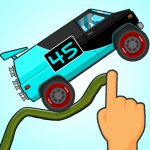 Free Download Road Draw: Climb Your Own Hills  APK, APK MOD, Road Draw: Climb Your Own Hills Cheat