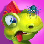 Free Download The Tribez Kids: Take care of Stone Age pets! 1.0.1 APK, APK MOD, The Tribez Kids: Take care of Stone Age pets! Cheat