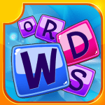 Free Download Word Crossy WordScapes Search Connect Crossword APK, APK MOD, Cheat
