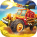 Free Download Zombie Offroad Safari APK, APK MOD, Cheat