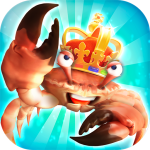 Download King of Crabs APK, APK MOD, Cheat