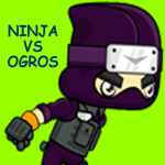 Download Ninja vs Ogros 1.0.4 APK, APK MOD, Ninja vs Ogros Cheat