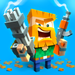 Download Pixel Arena Online: Multiplayer Blocky Shooter  APK, APK MOD, Pixel Arena Online: Multiplayer Blocky Shooter Cheat