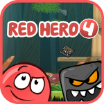 Download Red ball jump 4 Vol 2: Red Adventure ball 1.0.1 APK, APK MOD, Red ball jump 4 Vol 2: Red Adventure ball Cheat