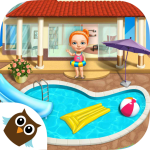 Download Sweet Baby Girl Summer Fun 2 – Holiday Resort Spa  APK, APK MOD, Sweet Baby Girl Summer Fun 2 – Holiday Resort Spa Cheat