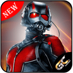 Free Download Ant Superhero and the Wasp : Micro Transform Man APK, APK MOD, Cheat