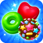 Free Download Candy Legend 2.0.3910 APK, APK MOD, Candy Legend Cheat