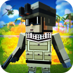 Free Download Royal Battle Crafting Shooter on Battleground 1.01 APK, APK MOD, Royal Battle Crafting Shooter on Battleground Cheat