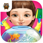 Free Download Sweet Baby Girl Cleanup 5 – Messy House Makeover  APK, APK MOD, Sweet Baby Girl Cleanup 5 – Messy House Makeover Cheat