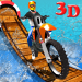 Free Download Wipeout Bike Stunts 3D APK, APK MOD, Cheat