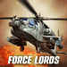 Free Download Air Force Lords: Free Mobile Gunship Battle Game APK, APK MOD, Cheat