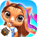 Free Download Amy's Animal Hair Salon – Fluffy Cats Makeovers APK, APK MOD, Cheat