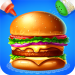 Download Burger Shop – Kids Cooking 2.3.3935 APK, APK MOD, Burger Shop – Kids Cooking Cheat