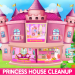 Download Princess House Cleanup For Girls: Keep Home Clean 12.0.0 APK, APK MOD, Princess House Cleanup For Girls: Keep Home Clean Cheat