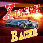 Download Xtreame Racer 1.1 APK, APK MOD, Xtreame Racer Cheat