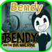 Download bendy devil & ink machine the real survival  game APK, APK MOD, Cheat