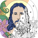 Free Download Bible Coloring – Color By Number, Free Bible Game APK, APK MOD, Cheat