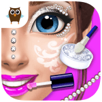 Free Download Princess Gloria Makeup Salon APK, APK MOD, Cheat