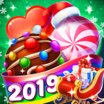 Free Download Sweet Cookie -2019 Puzzle Free Game APK, APK MOD, Cheat