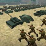 Free Download WORLD WAR II: WESTERN FRONT BATTLES APK, APK MOD, Cheat