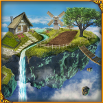 Download Fantasy Floating Farm Escape APK, APK MOD, Cheat