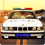 Download Police Simulator 2 APK, APK MOD, Cheat