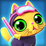 Free Download Kitty Keeper: Cat Collector 1.3.6 APK, APK MOD, Kitty Keeper: Cat Collector Cheat