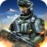 Download Global War: Empire Rising 1.7.4 MOD APK, Global War: Empire Rising Cheat