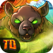 Download Monsters Tower Defense – Legend Rush Battle TD MOD APK Cheat