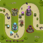 Download Tower Defense King MOD APK Cheat