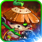 Free Download Heroes Defender Fantasy – Epic TD Strategy Game 1.0 APK MOD, Heroes Defender Fantasy – Epic TD Strategy Game Cheat