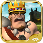 Free Download King of Clans MOD APK Cheat