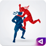 Free Download Ninja fights – strategy games offline MOD APK Cheat