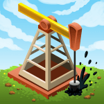 Free Download Oil Tycoon – Idle Tap Factory & Miner Clicker Game MOD APK Cheat
